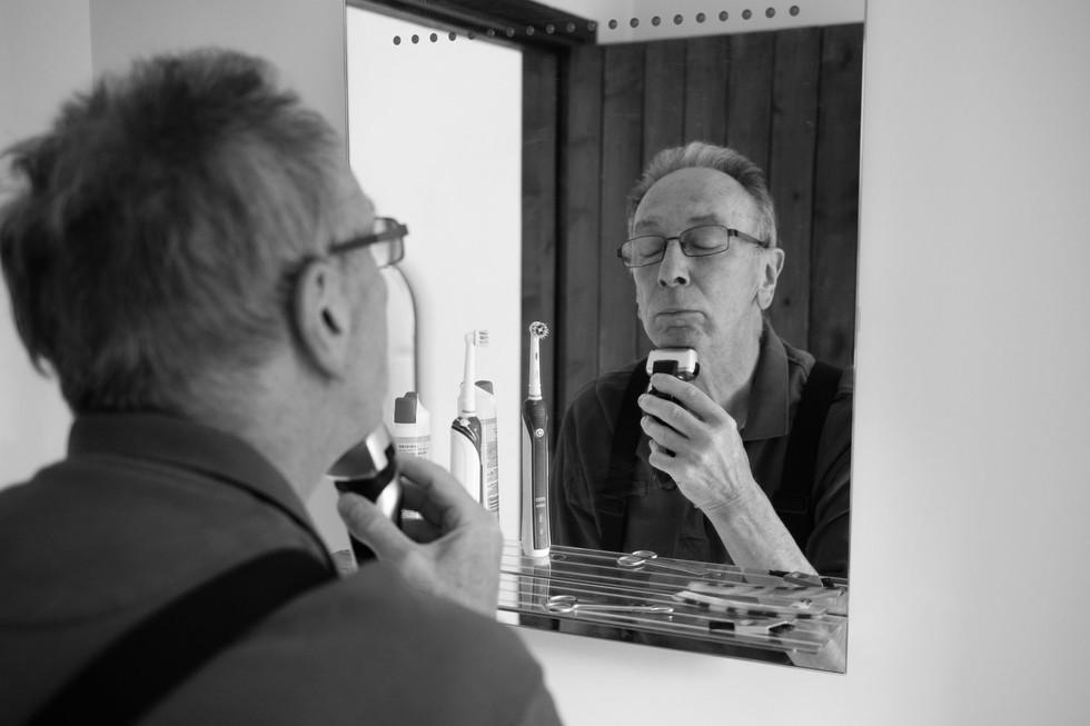 Peter and Parkinson' Disease 02