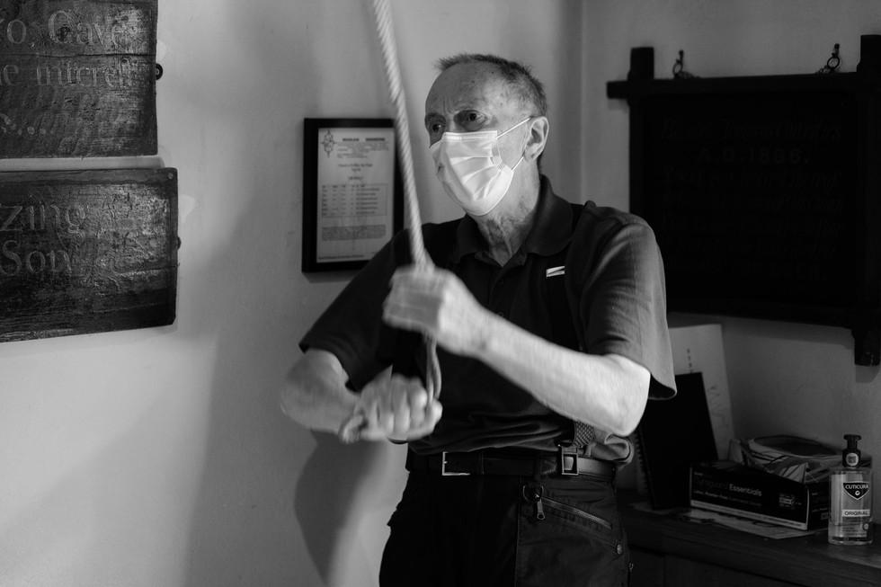 Peter and Parkinson' Disease 37