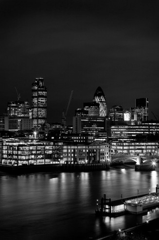 London street scapes #3