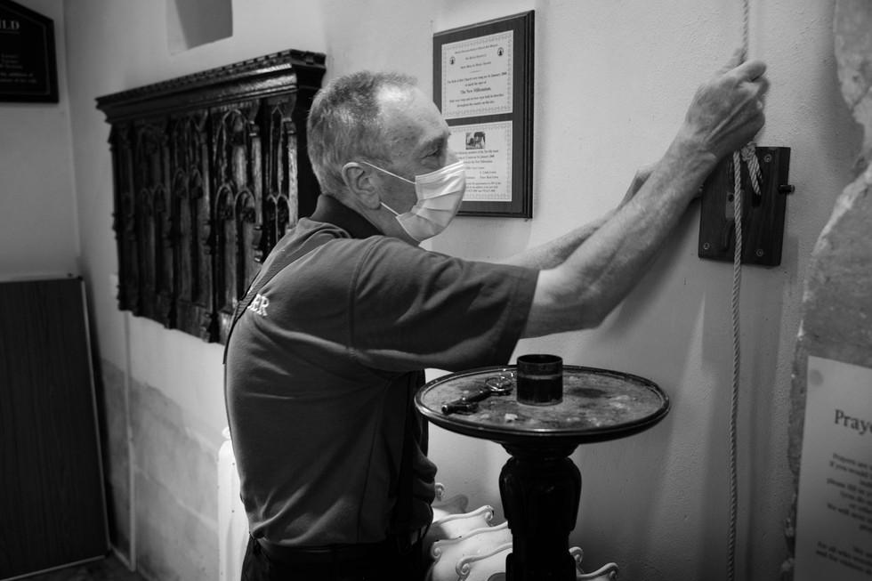 Peter and Parkinson' Disease 33