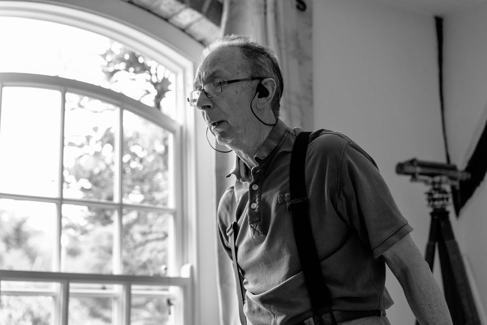 Peter and Parkinson' Disease 07