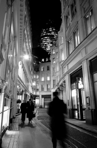 London street scapes #5