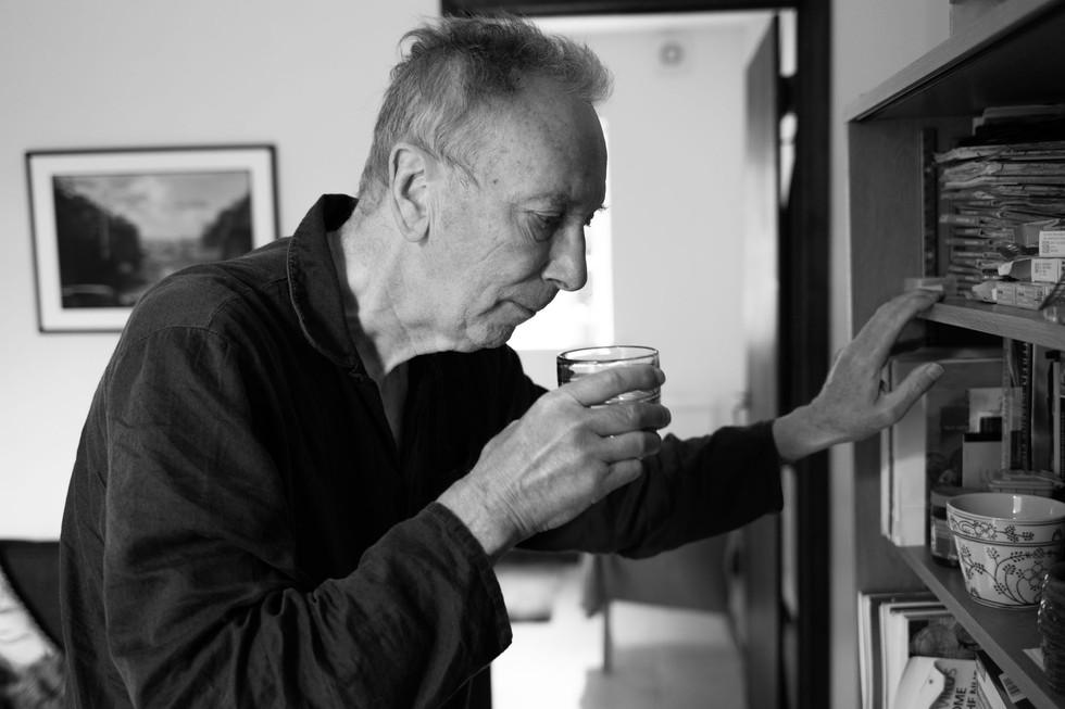 Peter and Parkinson' Disease 01