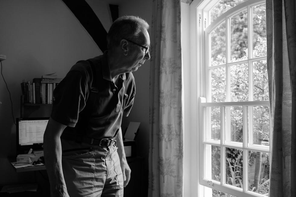 Peter and Parkinson' Disease 11