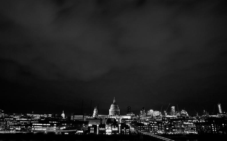 London street scapes #7