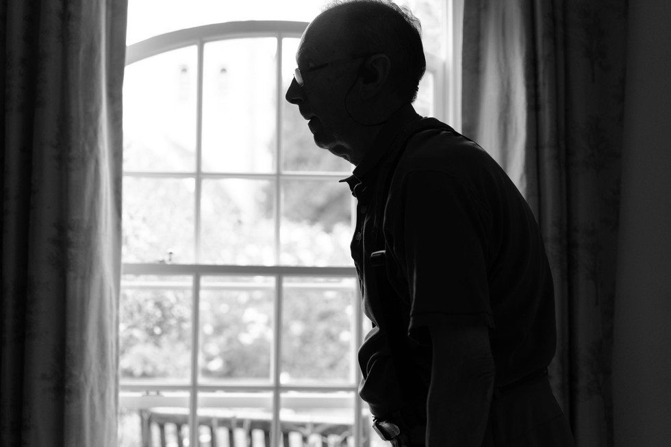 Peter and Parkinson' Disease 09