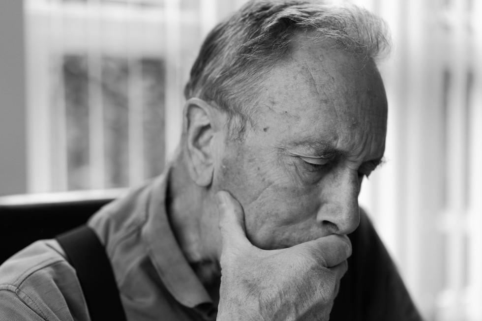 Peter and Parkinson' Disease 24
