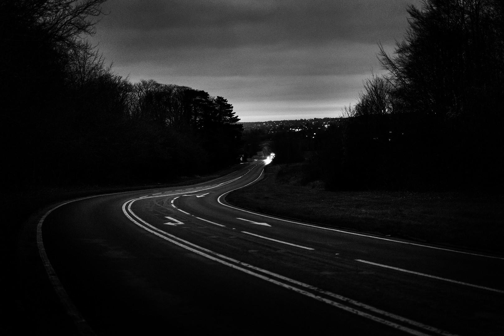 Road to Berko