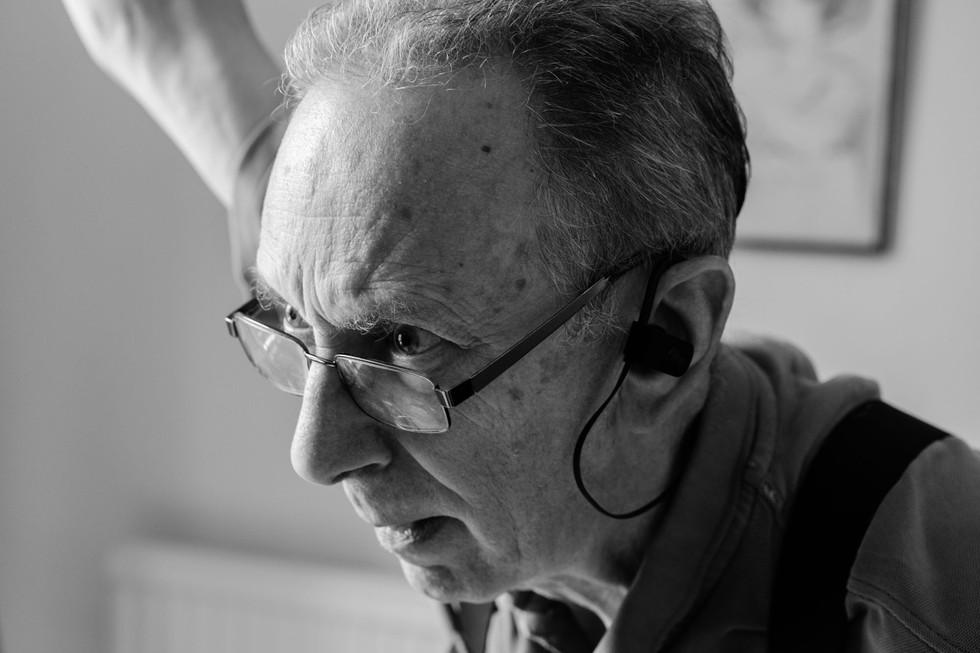 Peter and Parkinson' Disease 08