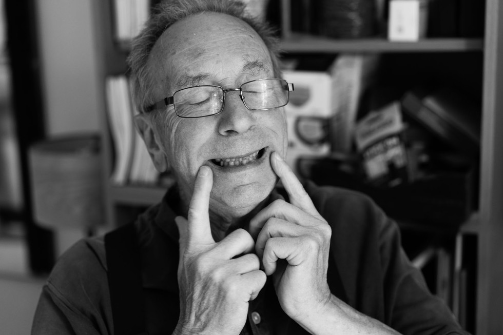 Peter and Parkinson' Disease 13