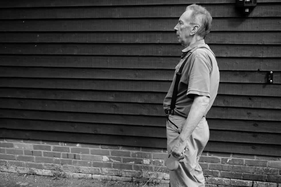 Peter and Parkinson' Disease 25