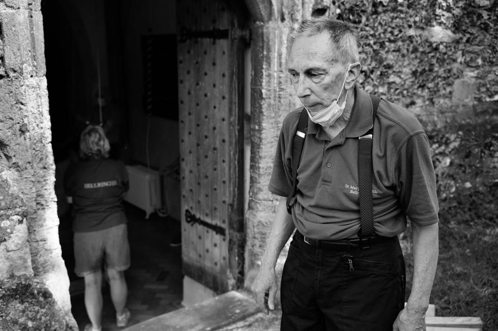 Peter and Parkinson' Disease 38