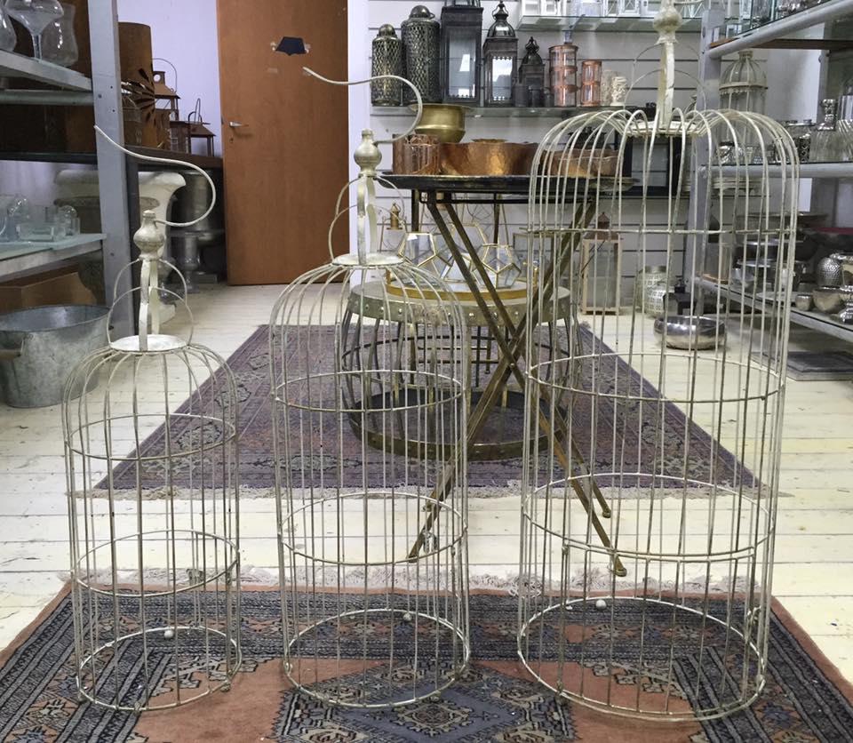 כלובים דקורציה