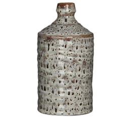 בקבוק חרס גובה 20 סמ