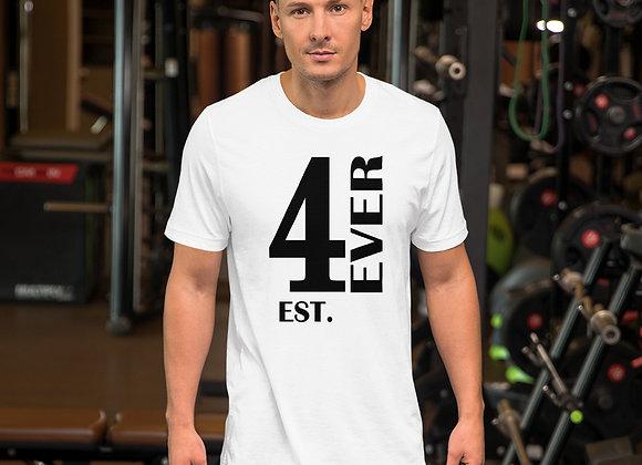 4Ever Short-Sleeve T-Shirt for Men