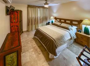 Olas Bedroom