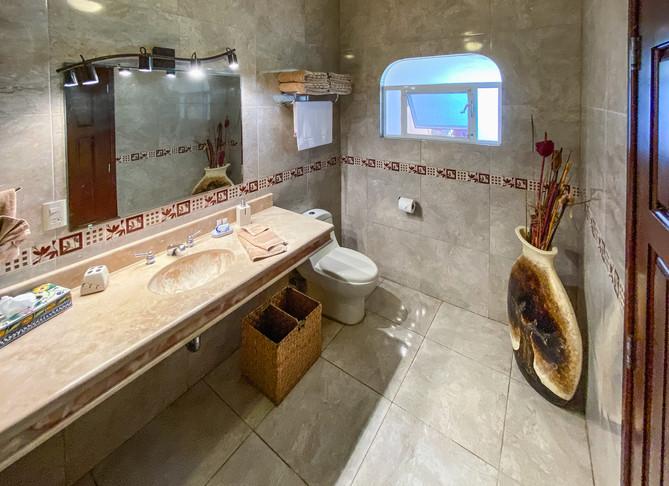 kokopelli bathrooom
