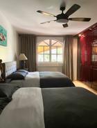 El Sol Bedroom  Sleeps 4 two double beds