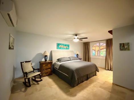 El Sol bedroom