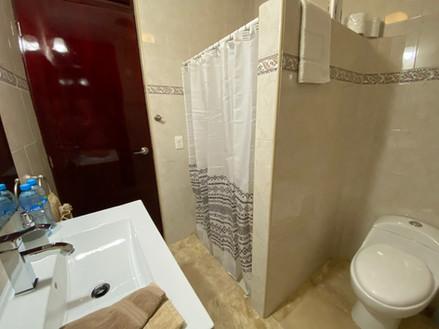 El Sol Bathroom