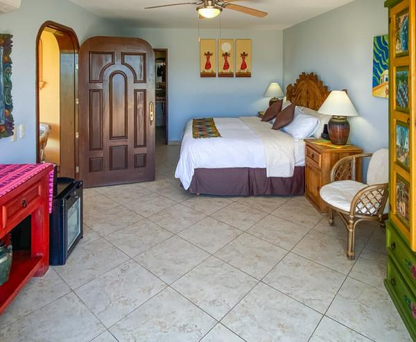 Sunrise Bedroom