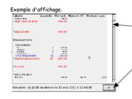 """Brochure utilisateur KSD 2014 - Chapitre """"Les Résultats"""""""