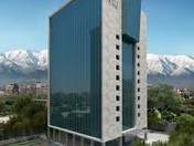 Hotel Hyatt Vitacura