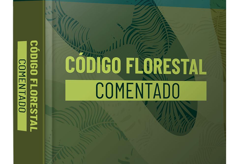 Código Florestal Comentado - José Maria da Costa