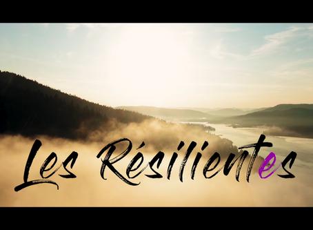 """""""Resilienti-e"""", il Trailer !"""