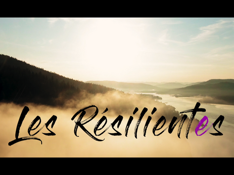 """""""The Resilients"""", Trailer !"""