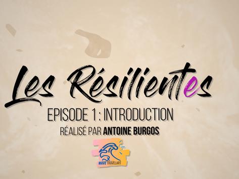 Les Résilient.e.s | Screenshot n°1