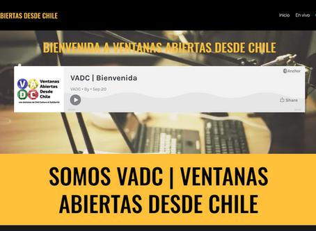 Podcasts   VADCRADIO.FR