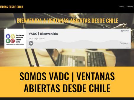 Podcasts | VADCRADIO.FR