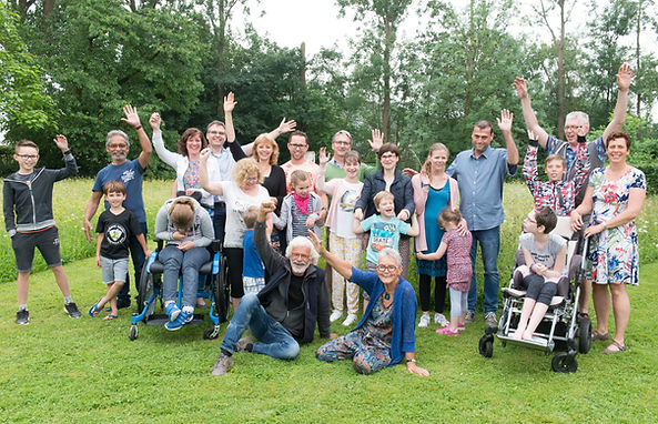 AHC Familie Nederland 2018