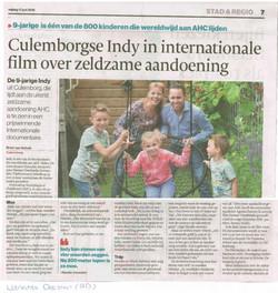 AD Utrechts Nieuwsblad 17-06-16