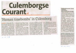 Culemborgse Courant 15-06-16