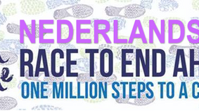 RACE TO END AHC - NEDERLAND