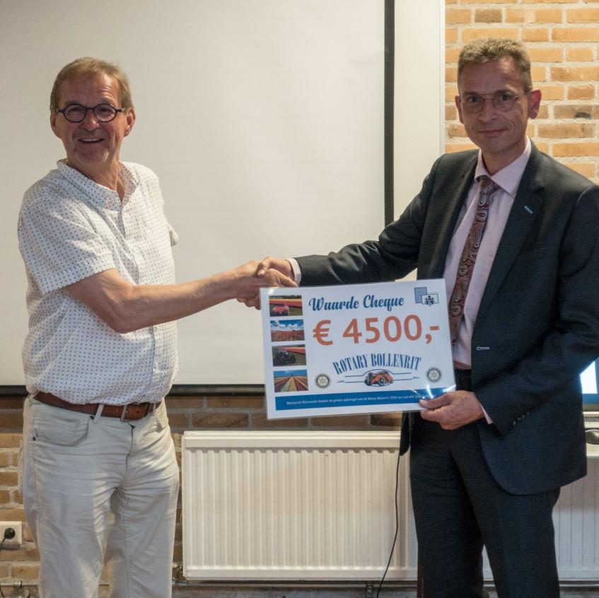 Rotary Rijnswoude