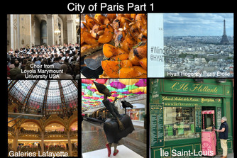 City of Paris Part 1