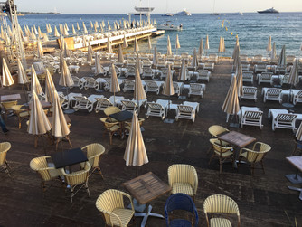 Luxurious Cannes on the French Riviera