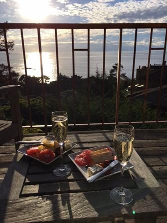 One Perfect Stay..Hyatt Hylands in Carmel California
