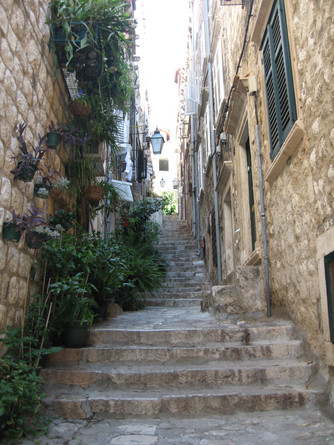 One Perfect Mediterranean Cruise Dubrovnik Croatia