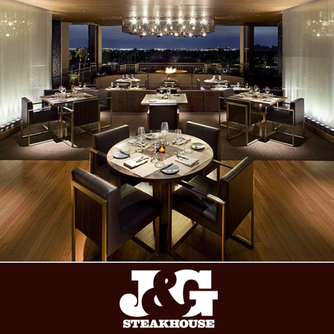 Culinary Countdown Summer Dining Series at J&G Steakhouse in The Phoenician Scottsdale Arizona