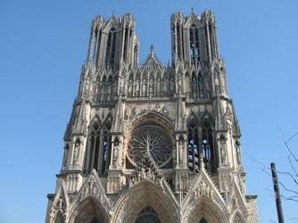 Notre-Dame Cathedral Paris France