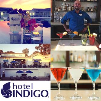 Hotel Indigo Del Mar California