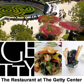 Visit the Getty Center for spectacular art, architecture, food and sweeping views overlooking Los An