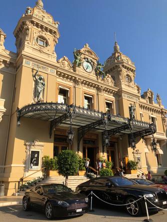 Visit Monte Carlo, the Jewel of Monaco