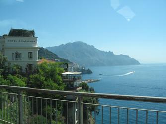 The Mediterranean Coast Part 1