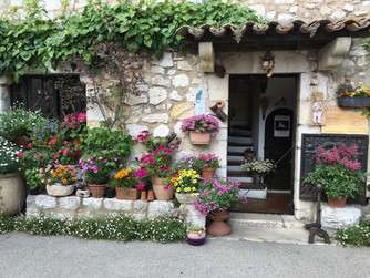Medieval Villages in the South of France