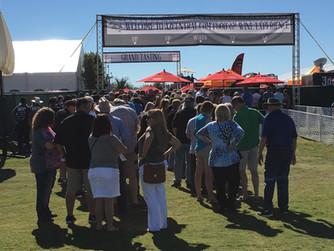 Azcentral.com Food & Wine Experience Scottsdale AZ